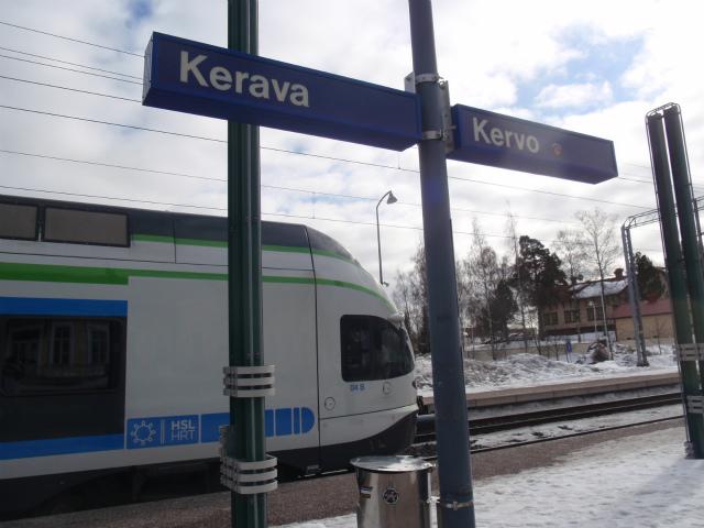 Vr Helsinki Lahti