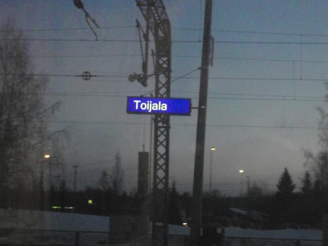 Tampere Riihimäki